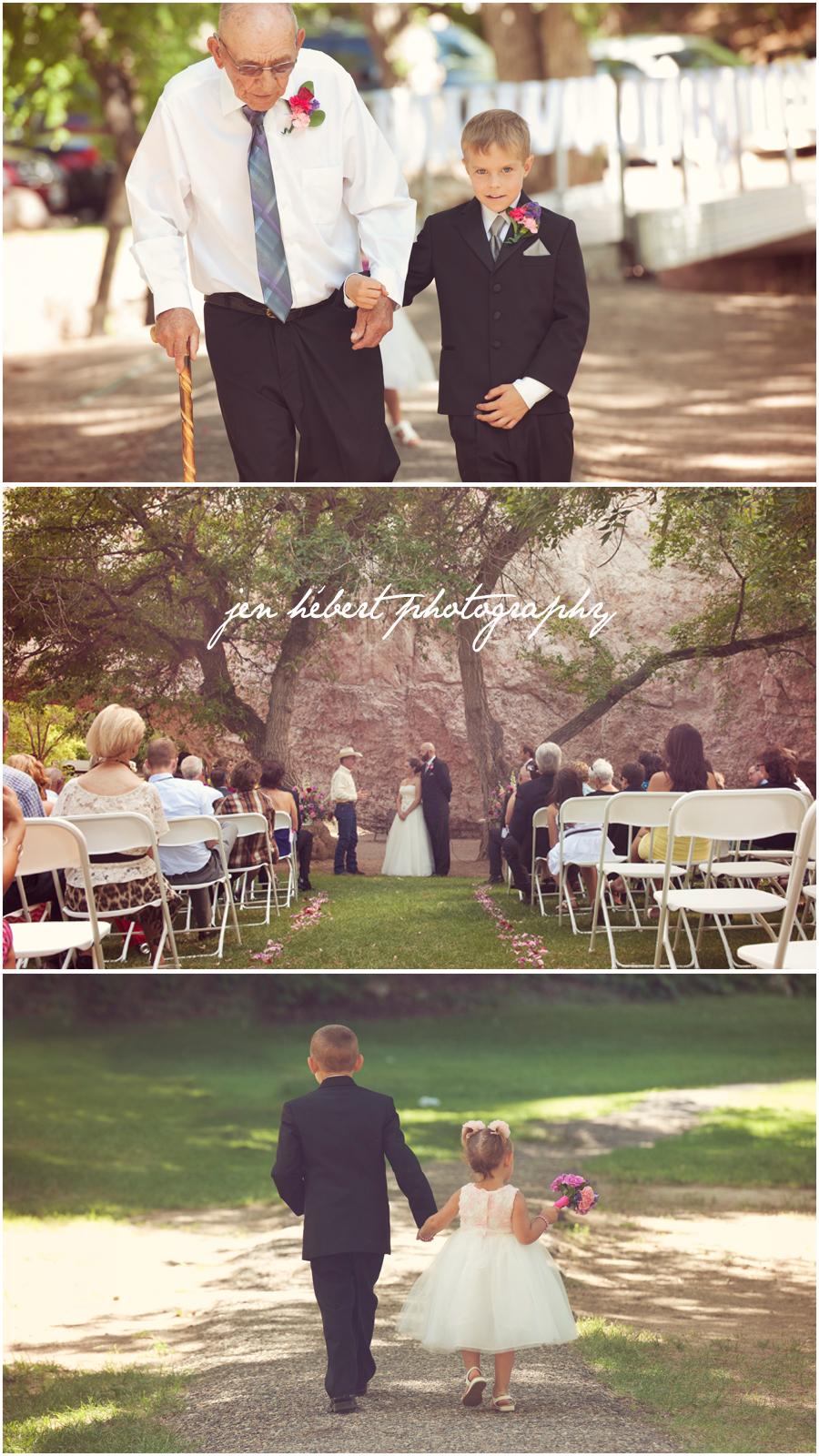 Katie Jeremy Casper Wy Wedding Photographer Jen